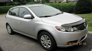 2012 Kia Forte5 LX Plus Berline