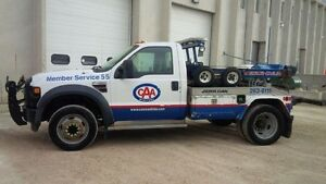 2008 Ford F-450 Tow Truck Other