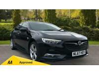 Vauxhall Insignia 1.5T SRi Vx-line Nav 5dr - Par Hatchback Petrol Manual