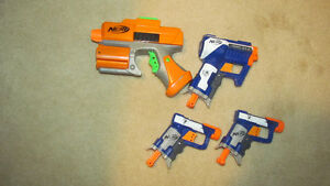 Assorted Nerf Guns Cambridge Kitchener Area image 7
