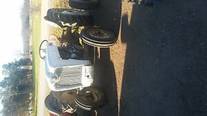 Ford 8n Tractor Kijiji In Ontario Buy Sell Amp Save