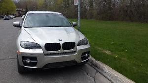 2011 BMW X6 35i VUS
