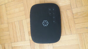 Ooma telephone device