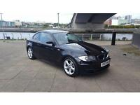 2009 BMW 1 Series 2.0 120d SE 2dr