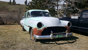 1951 Chevy classic cars