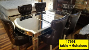 Dining table classic