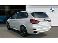 2017 BMW X5 xDrive M50d 5dr Auto Diesel Estate Estate Diesel Automatic