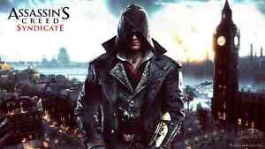 Assassin's Creed Syndicate Perfect Condition! $20 or your offer. West Island Greater Montréal image 2