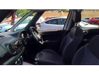 2014 Fiat 500L 1.6 Multijet 105 Lounge 5dr Manual Diesel Hatchback