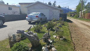 Large family home in Beautiful Valemount BC Prince George British Columbia image 4