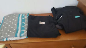 Baby wraps and carrier for sale