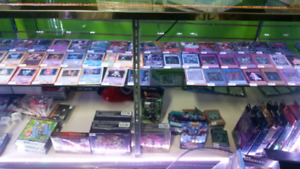 TCG Section RETROMANIA