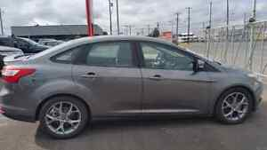 2014 FOCUS ALL CREDIT ACCEPTED GREAT BARGIN