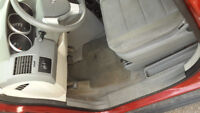 FREE car interior steam clean - looking for garage/space