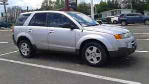 2004 Saturn View AWD (Female Owned)