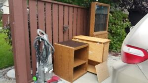 FREE:  FURNITURE