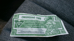 Will buy ur giftcards and canadian tire money