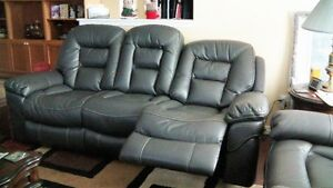 POWER SOFA/LOVE SEAT