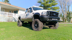 Ford f250 lifter