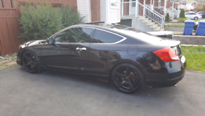 **HONDA ACCORD HFP EX-L COUPE 2011 LIMITED EDITION 141/200**