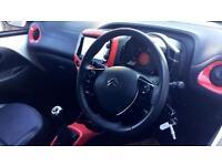 2014 Citroen C1 1.2 PureTech Flair 5dr Manual Petrol Hatchback