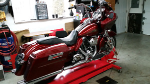 Road glide 2009 abs