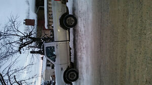 1996 Ford F-150 Pickup Truck obo or trade