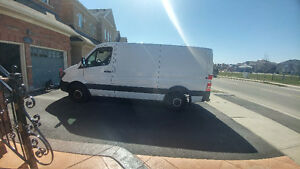 2014 Mercedes-Benz Sprinter/deisel/bluetooth/pwr win/pwr lo