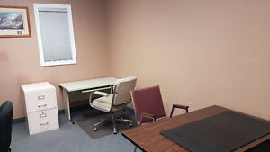 Office Space/ Storage Space Available