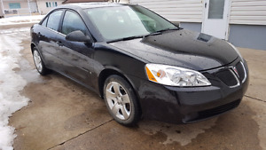 Pontiac G6, 2.4 engine. 2007 Low KM. Located in Yorkton