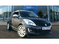 2014 Suzuki Swift 1.2 SZ-L 3dr PRIVACY GLASS , AIR CON , ALLOYS , ELECTRIC WINDO