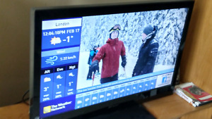 32 in Emerson LCD Tv