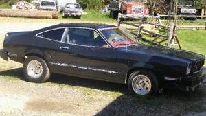 1978 for mustang II for sale