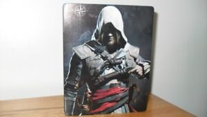JEUX ASSASSN'S CREED IV PLAY STATION 4