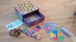 Dora the Explorer  board game toy Windsor Region Ontario image 2