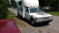 1989 Toyota Other Pickups Camionnette