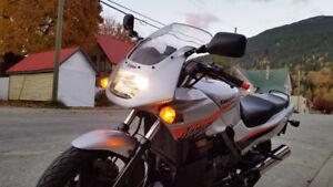 Kawasaki Ninja 500 Ex R *Pricedropp* OBO - $2400