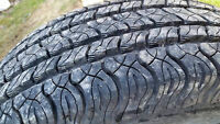4 Cooper Discoverer CTS All Season Tires.....225/70/R16