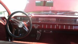 1962 Pontiac Laurentian 4 door 283 V8 Peterborough Peterborough Area image 6