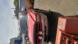 2001 Dodge Dakota Sport Camionnette