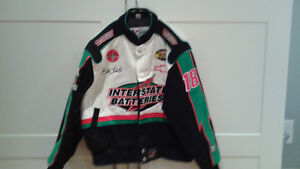 Children size NASCAR jackets