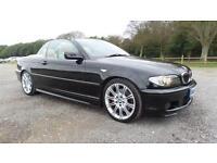 2006 55 BMW 3 SERIES 3.0 330CD SPORT 2D 202 BHP DIESEL