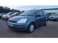 Ford Fiesta 1.3i Finesse