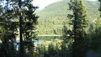 $11,000.00 Reduction!! Home for sale 12 min outside  Nelson,BC