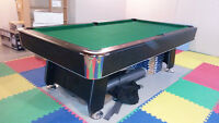 Pool table 4 1/2' x 8' perfect condition