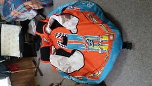 RAVE Sports - Tirade II Inflatable - 2 Person - Used Twice!