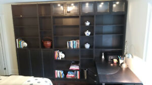 Billy Bookcase  / Bookshelf