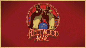 2 Fleetwood Mac Tickets, Awesome seats