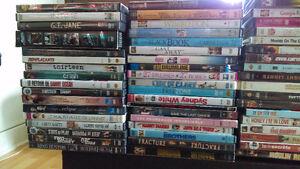 DVD et séries télé