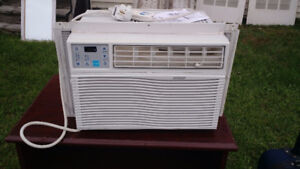 Air Conditioner with remote